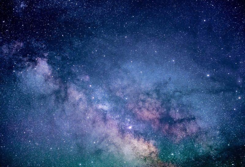 星のじゅうたん